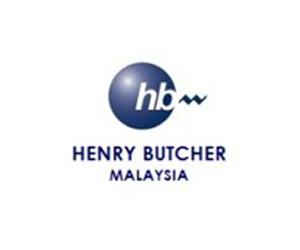 Henry Butcher